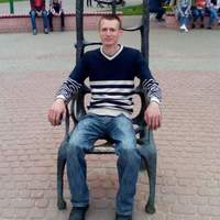 Андрей, 36 лет, Телец, Вилейка