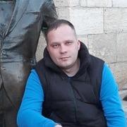 Сергей Глазов 33 Краснодар