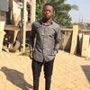 Yanick Agbor, 21, Yaounde