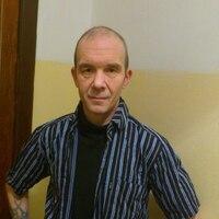 Николай, 47 лет, Водолей, Санкт-Петербург
