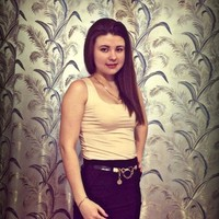 Ирина, 29 лет, Водолей, Москва