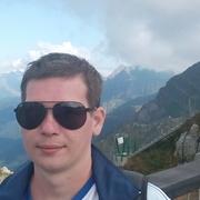 Андрей 30 Сызрань