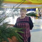 Лариса 52 года (Козерог) Нягань