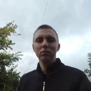 Владимир Попко 22 года (Весы) Юрюзань