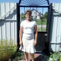 Елена, 55 лет, Близнецы, Елец