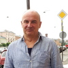 Владимир, 50, г.Санкт-Петербург