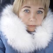 Людмила 44 Югорск