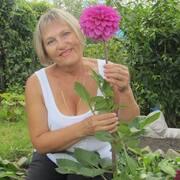 Вера, 66 лет, Весы