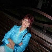 Светлана, 49 лет, Весы, Красноярск