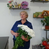 Людмила Барашко (Дубк, 66, г.Иркутск
