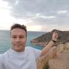 Alexey, 43, г.Аликанте
