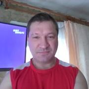 Андрей 46 лет (Рыбы) на сайте знакомств Опочки
