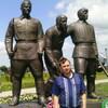 миша павлович махаев, 40, г.Липецк