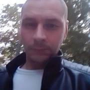 Александр 38 лет (Скорпион) Краснодар