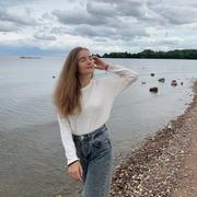 Карина 19 Санкт-Петербург