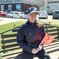 Александр Новиков, 45 лет, Овен, Томск