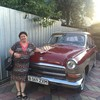 Екатерина, 57, г.Алматы (Алма-Ата)