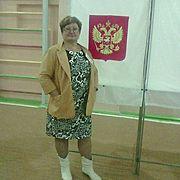 Начать знакомство с пользователем Оля 56 лет (Весы) в Кузоватове