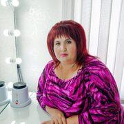 Дарья Белобародова 56 Самара