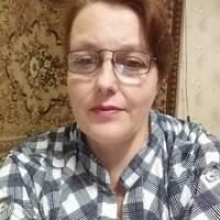 Мария, 49 лет, Овен, Санкт-Петербург