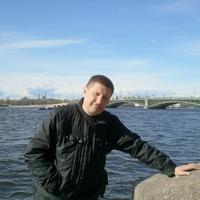 Александр, 47 лет, Козерог, Санкт-Петербург