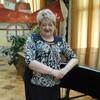 Ольга, 63, г.Великий Новгород (Новгород)