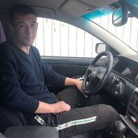 Александр, 33 года, Телец, Новосибирск