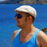 Эрик, 20 лет, Стрелец, Симферополь