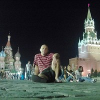 ВЛАДИМИР, 41 год, Козерог, Евпатория