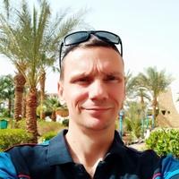 Сергей, 42 года, Телец, Тарту