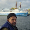 александр, 63, г.Иркутск