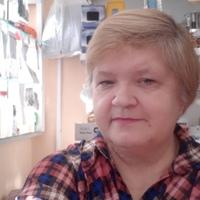 людмила, 67 лет, Скорпион, Сыктывкар