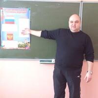 сергей лукьянов, 49 лет, Скорпион, Хабаровск