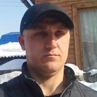 Александр, 40 лет, Козерог, Новосибирск