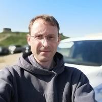 Олег, 44 года, Стрелец, Санкт-Петербург