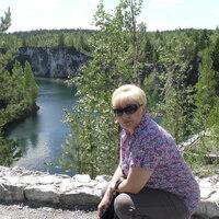 Ольга, 57 лет, Рыбы, Сортавала