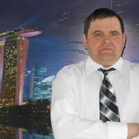 Дима Головин, 41 год, Скорпион, Челябинск