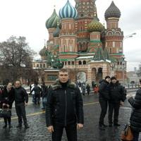 Игорь, 41 год, Рак, Москва