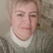 Валентина Маркина 53 Навашино