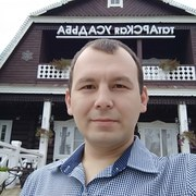 Сунгатов Айнур 29 Арск