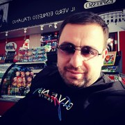 Мика Манукян 40 Ереван