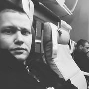 stas 24 года (Телец) на сайте знакомств Рогачева