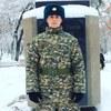 санек, 26, г.Уральск
