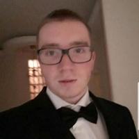 Игорь, 25 лет, Водолей, Санкт-Петербург