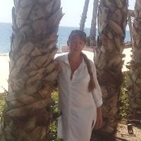 Элина, 49 лет, Телец, Москва