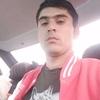 jonik, 28, Varzob