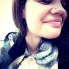 Anastasiya, 21, Mahilyow