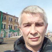 Мансур Галлиулин 43 Казань