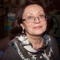 Ирина, 68 лет, Скорпион, Санкт-Петербург
