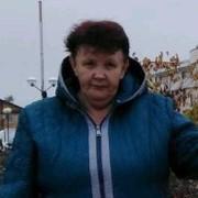 Нина Скрыпникова 52 Кущевская